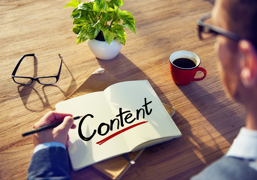 Make Use of the Easy Steps to become a Good Content Writer