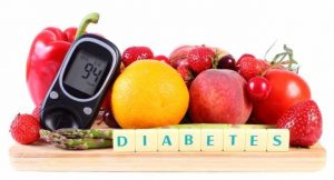 The best diet for diabetes