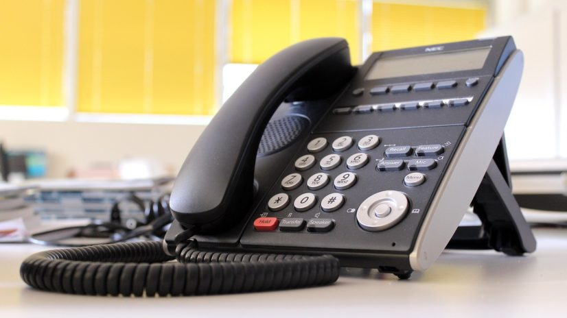 Choosing the Best Phone System for Businesses