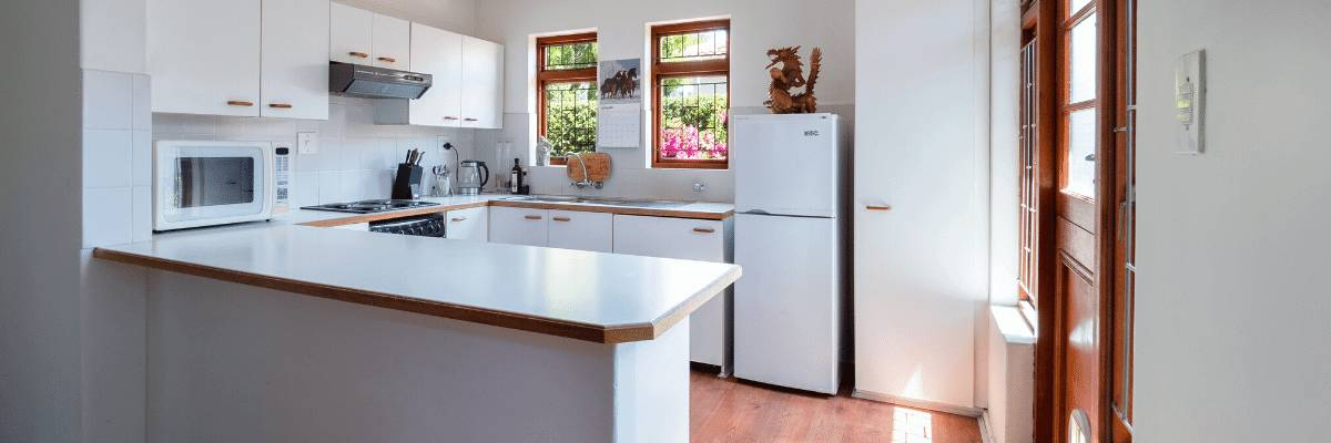 How to choose the right kitchen appliances for you?