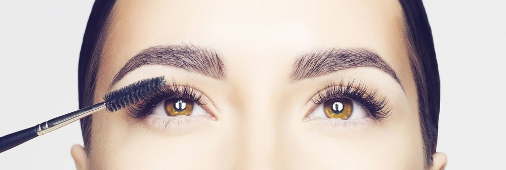What Types of Eyelash Extensions Are There?