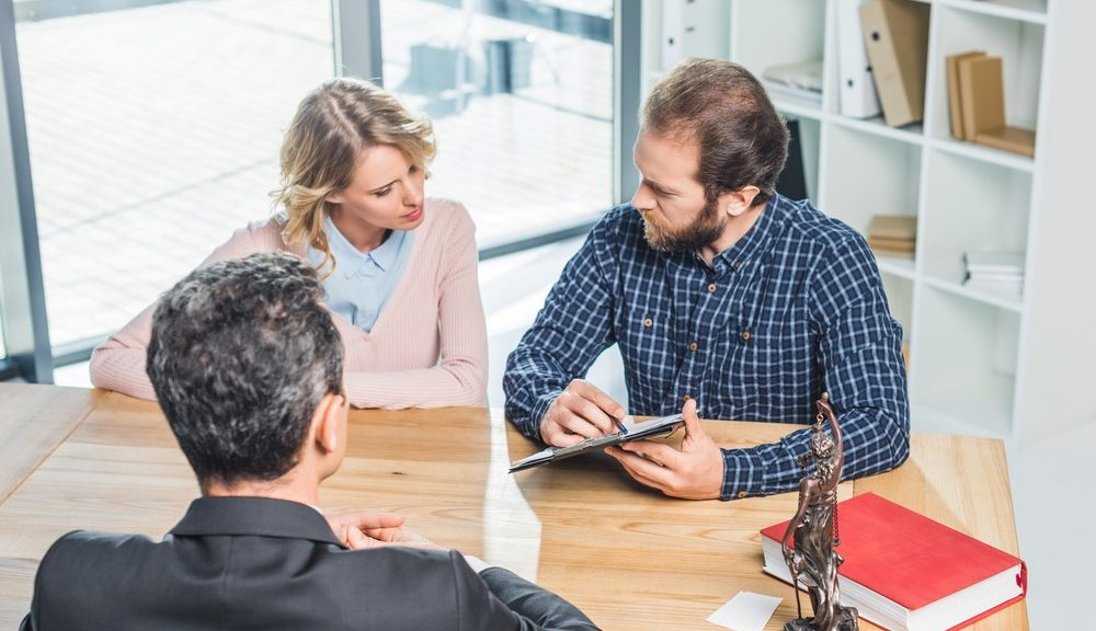 Heading for a Divorce? Make Sure You Find a Good Divorce Lawyer