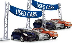 Where to buy used cars?