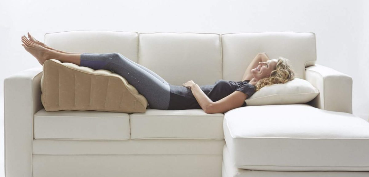 Outstanding Knee Cushion for a Better Sleep