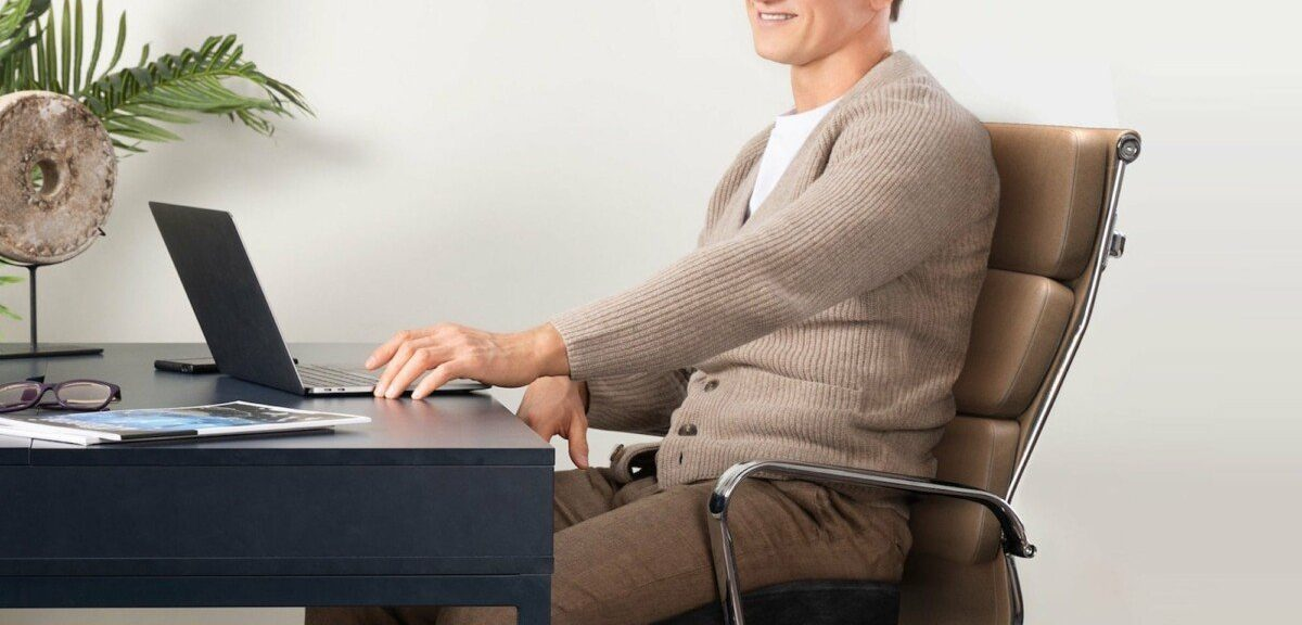An Ultimate Guide For You To Know About The Memory Foam Seat Cushion