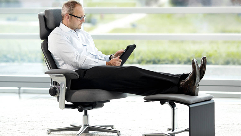 Access to Outstanding Foot Rests For Office Use